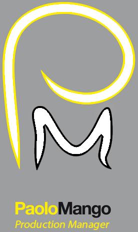 Paolo Mango logo